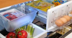 Kühlschrank Xl : Xl freeze xl kühlung xl praktisch xl design caravelair